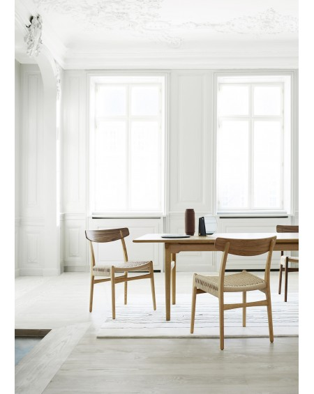 Carl	Hansen - Dining Chair CH23 - Meble