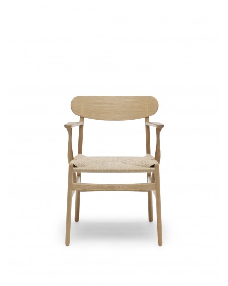 Carl	Hansen - Dining Chair CH26 - Meble