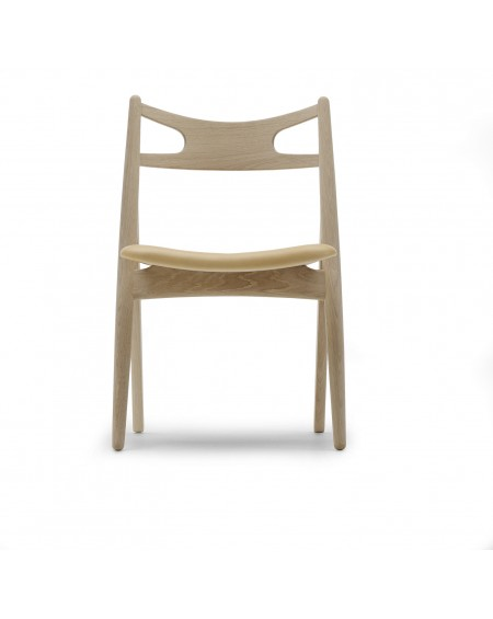 Carl	Hansen - Sawbuck Chair CH29 - Meble