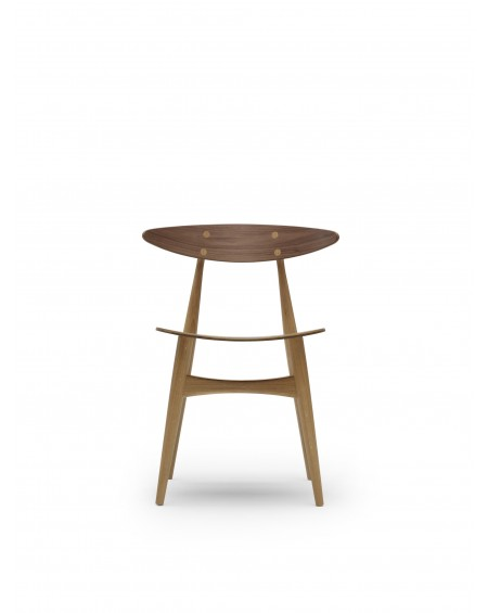 Carl	Hansen - Chair CH33 - Meble