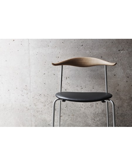 Carl	Hansen - Chair CH88P - Meble