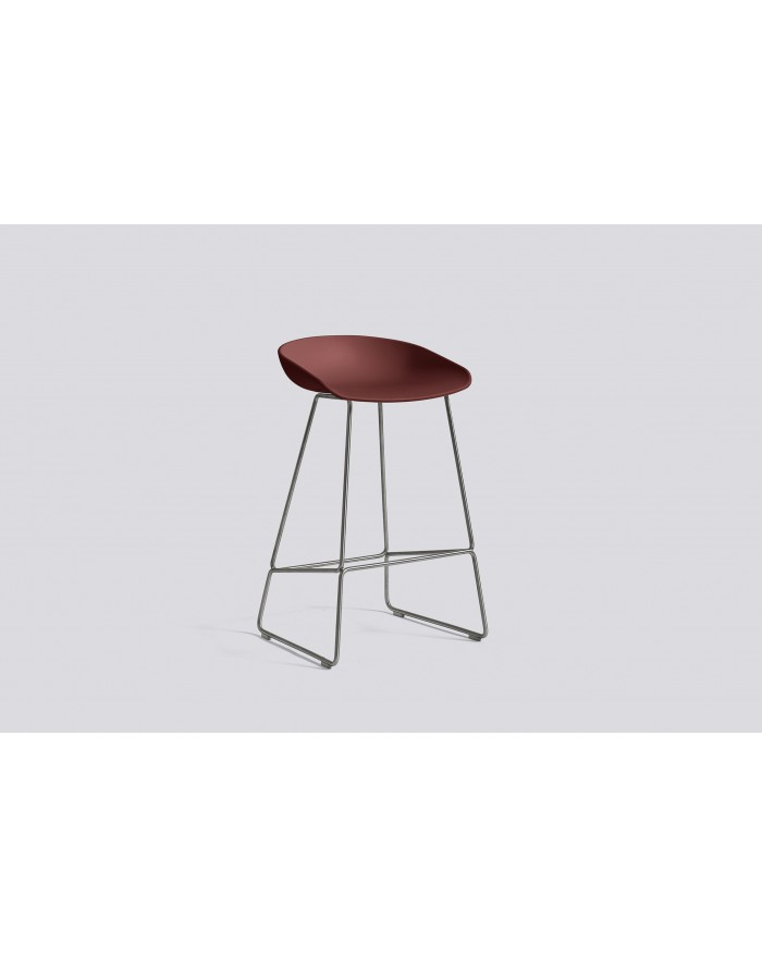 AAS 38 barstool low