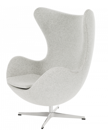 Fritz Hansen - Egg lounge chair - Meble & Lampy