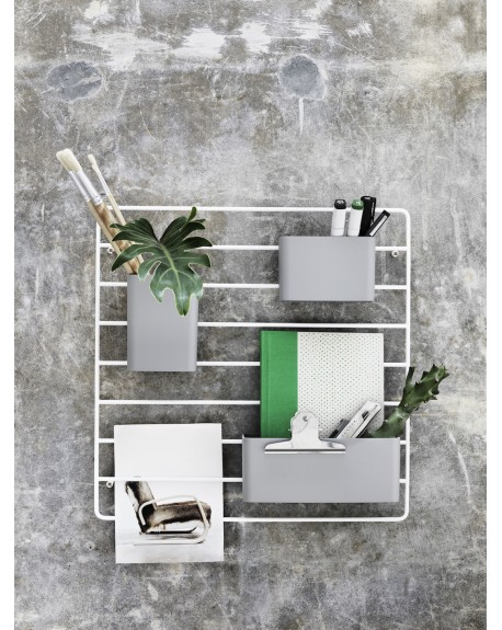String - String back to work - wall organiser - Meble