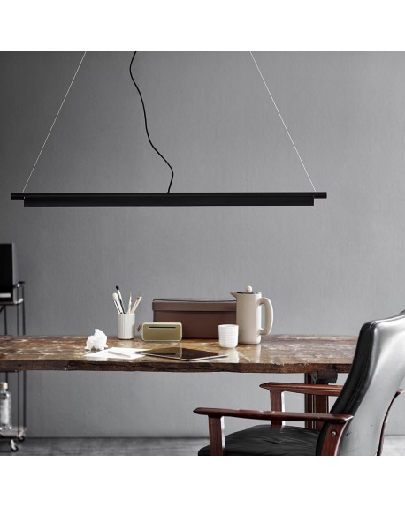 Design For The People - SpaceB pendant lamp - Skandynawskie Lampy wiszące