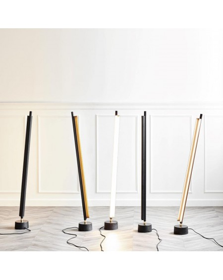 Design For The People - SpaceB floor lamp - Skandynawskie Lampy Stojące