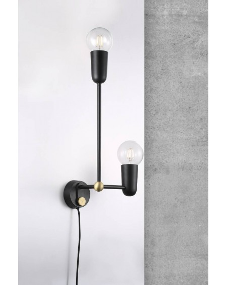 Design For The People - Manhattan wall lamp - Skandynawskie Lampy Ścienne