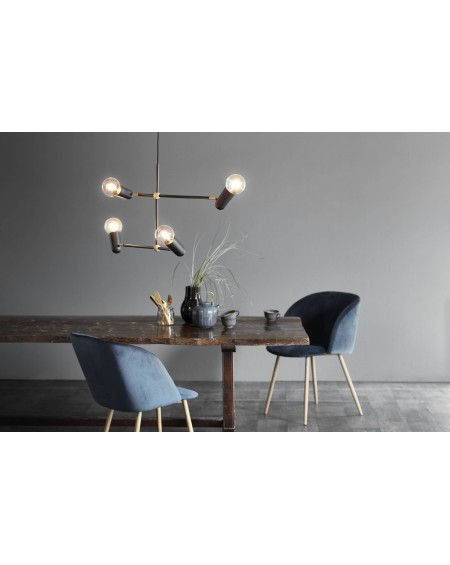 Manhattan pendant lamp