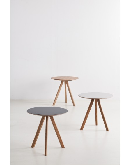 HAY - CPH20 coffee table - Stoliki kawowe