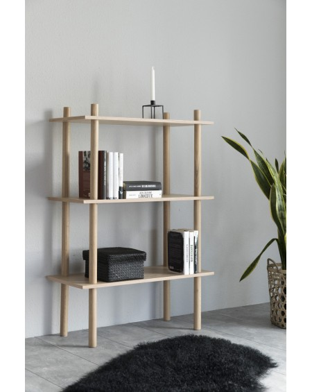Runa wall unit 3
