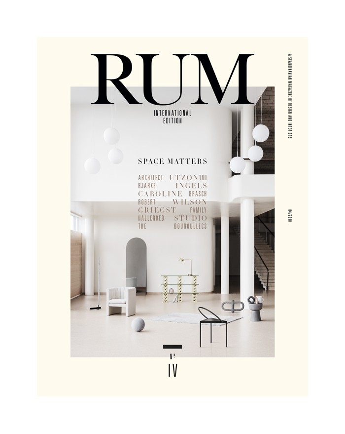RUM International No 4