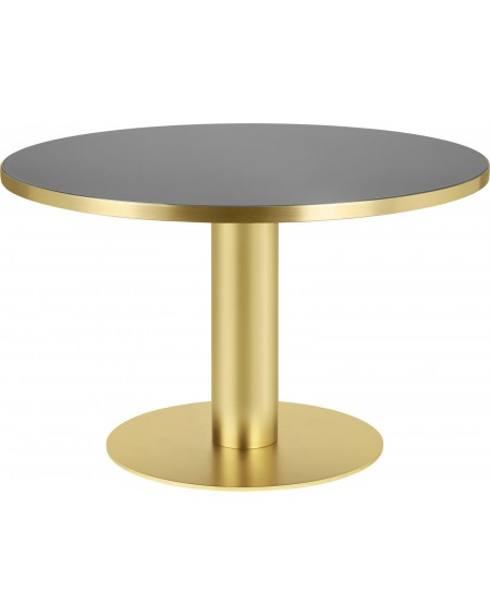 2.0 dining table round dia.125