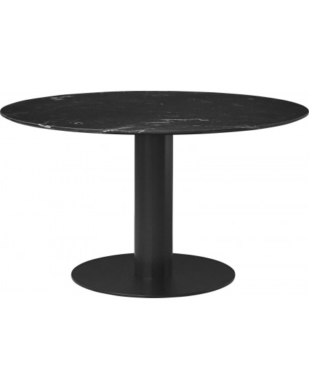 2.0 dining table round dia.130