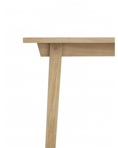 Slice dining table 90 x 300 cm