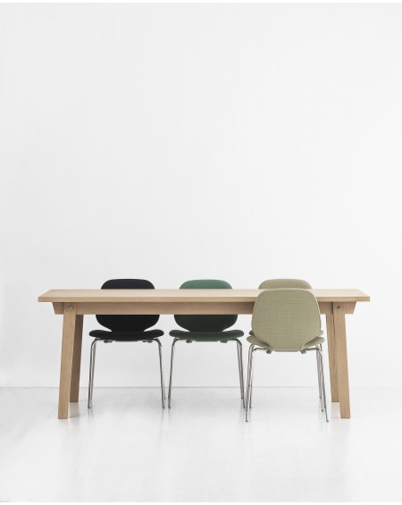Slice dining table 90 x 200 cm