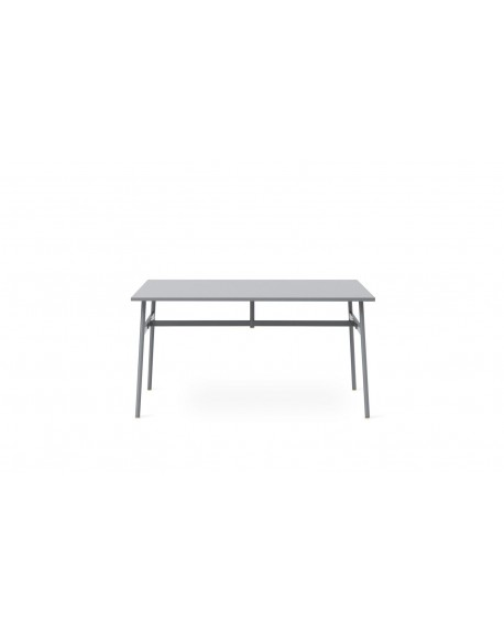 Normann Copenhagen - Union Dining Table 90/140/160/180/220/250 - Stoły Skandynawskie