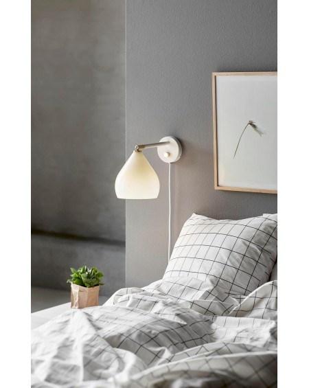 Design For The People - Sence wall lamp - Skandynawskie Lampy Ścienne