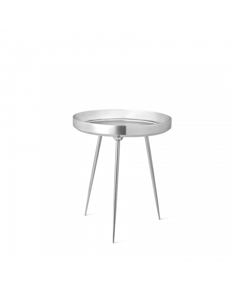 Mater Design - Alu Bowl Table - Stoliki kawowe
