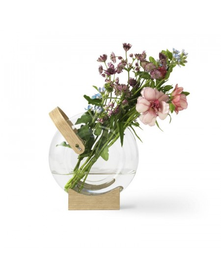 Mater Design - Handle Vase - Akcesoria