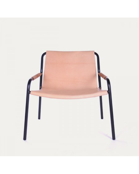 Ox denmarq - September Lounge Chair - Fotele Skandynawskie