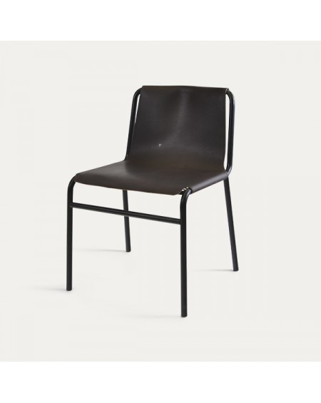 Ox denmarq - September Dining Chair - Fotele Skandynawskie