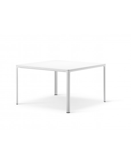 Mesa dining table square 120/130