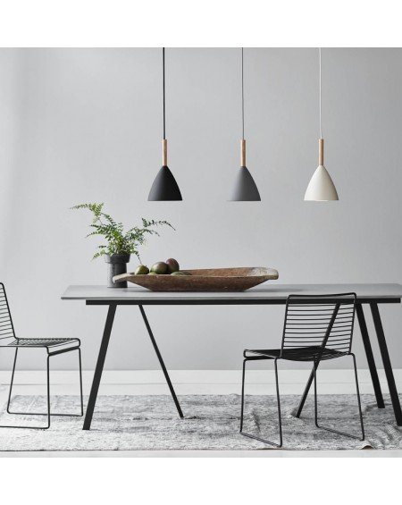 Pure 20 pendant lamp