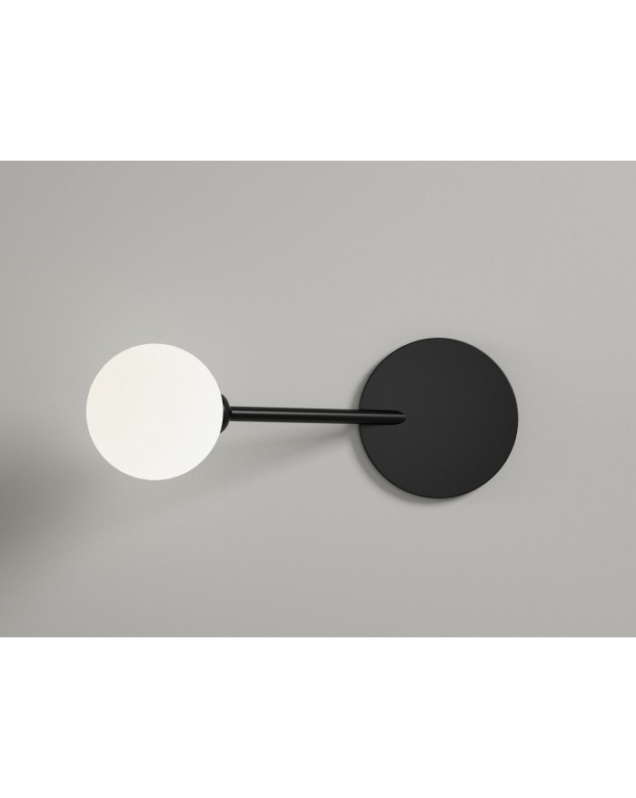 Row wall lamp