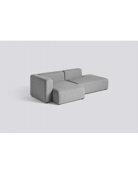HAY - MAGS Sofa 2,5 osobowa COMB 3 - Sofy MAGS