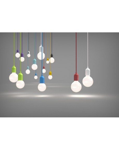 Design For The People - Funk pendant lamp - Skandynawskie Lampy wiszące