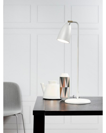Design For The People - Nexus 10 table lamp - Skandynawskie Lampki Biurkowe