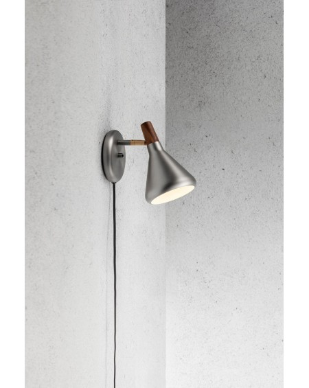 Design For The People - Float wall lamp - Skandynawskie Lampy wiszące