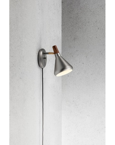 Design For The People - Float wall lamp - Skandynawskie Lampy Ścienne