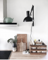 Design For The People - Arki wall and table lamp - Skandynawskie Lampy Ścienne
