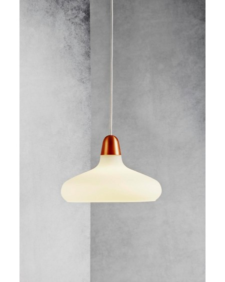 Design For The People - Bloom 29 pendant lamp - Skandynawskie Lampy wiszące