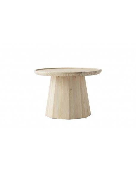 Normann Copenhagen - Pine Table Large - Stoliki kawowe