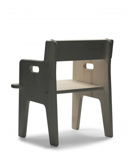 Carl	Hansen - Peters chair CH410 - Meble