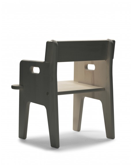 CarlHansen - Peters chair CH410 - Meble