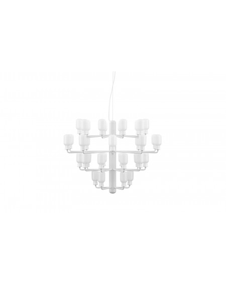 Normann Copenhagen - Amp Chandelier Large