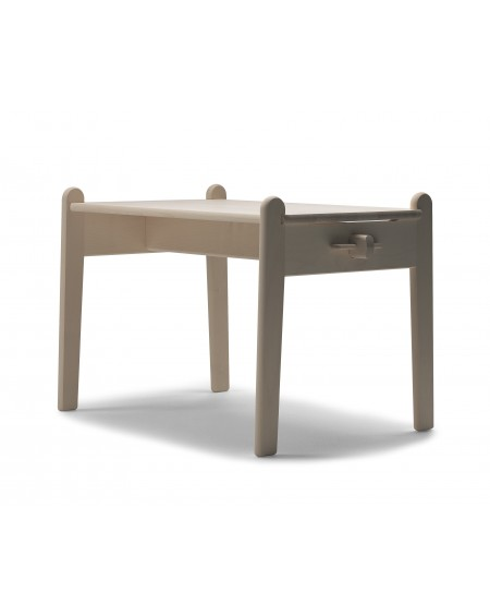 Carl	Hansen - Peters table CH411 - Meble