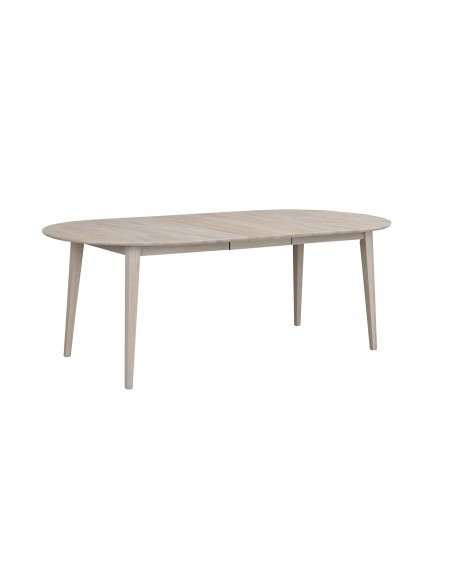 Hanna Oval Dining Table