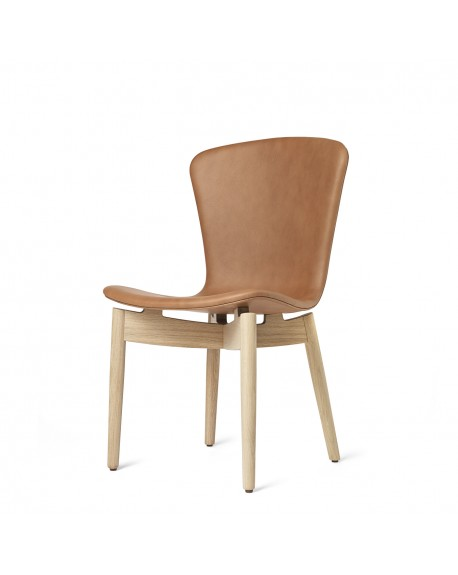 Mater Design - Shell Dining Chair - Krzesła Skandynawskie
