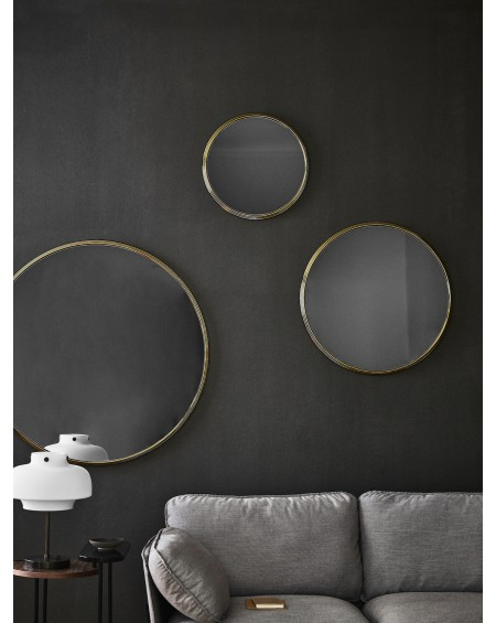 Sillion mirror SH4