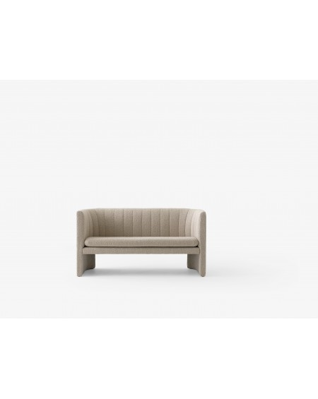 &Tradition - Loafer sofa SC25 - Sofy Skandynawskie