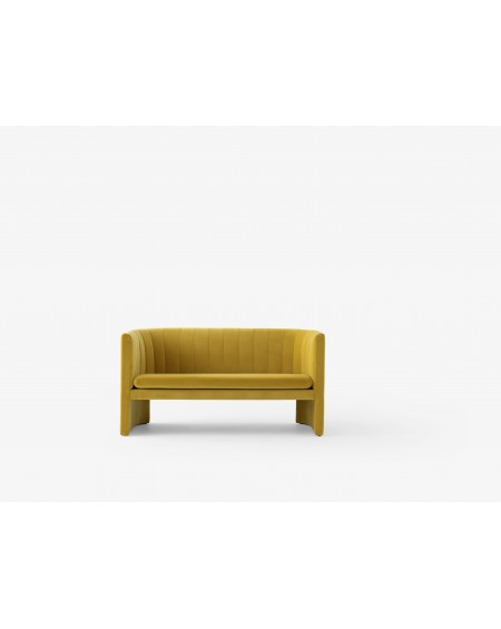 &Tradition - Loafer sofa SC25&SC26 - Sofy Skandynawskie