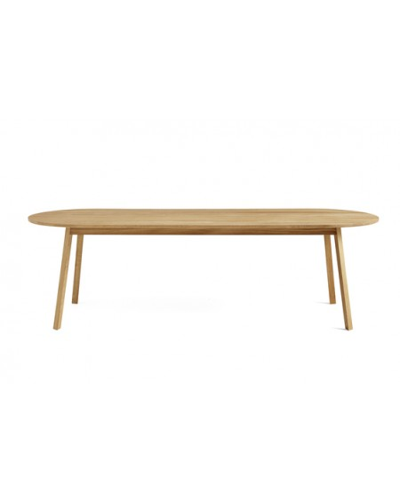 HAY - Triangle Leg Table - Meble & Lampy