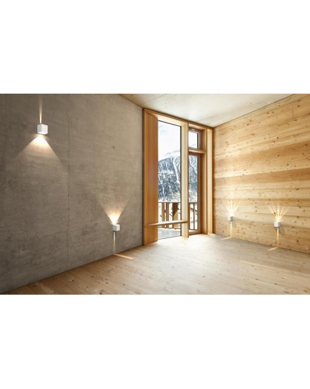 Canto Kubi wall lamp