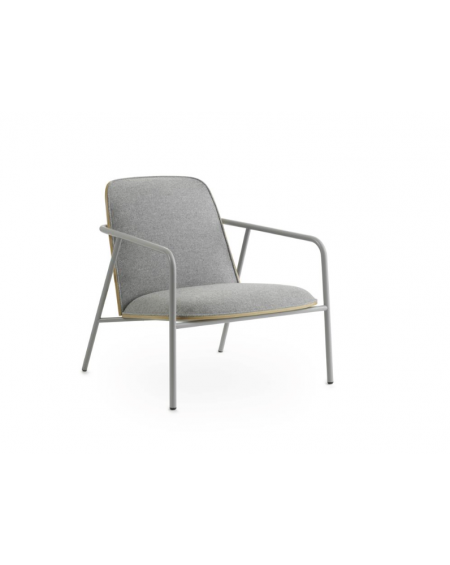 Normann Copenhagen - Pad Lounge Chair Low - Fotele Skandynawskie