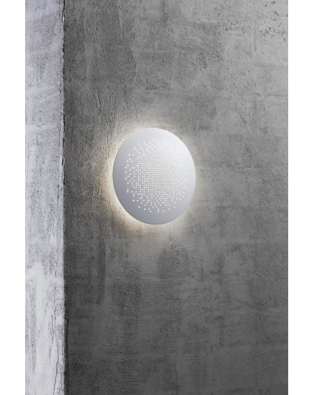 Hunt 19 wall lamp