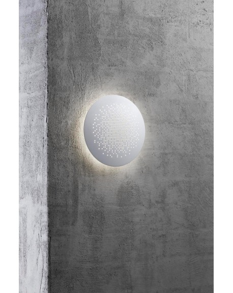 Design For The People - Hunt 19 wall lamp - Skandynawskie Lampy Ścienne